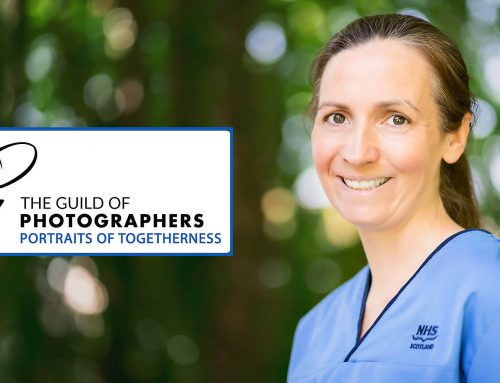 Portraits of Togetherness – a national initiative to thank our NHS and Keyworkers